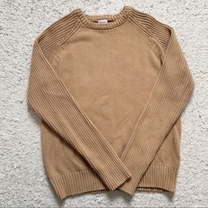 Armani wool sweater